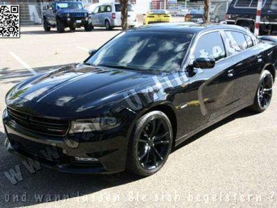 gebraucht Dodge Charger R/T Plus 5,7-V8 - Black Edition