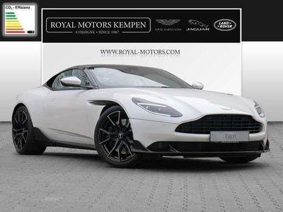 "gebraucht Aston Martin DB11 Coupe V8 ""STARTECH"" UPE: 249.812,-"