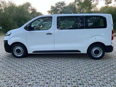 gebraucht Citroën Jumpy Kombi M 8 Sitzer EURO 6