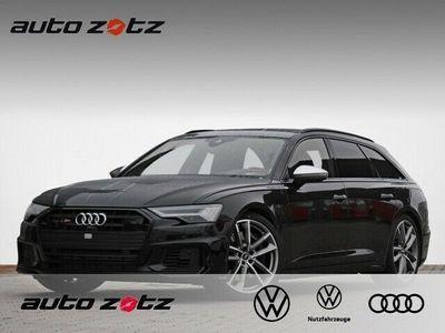 gebraucht Audi S6 Avant HUD, HD Matrix, Pano, BO, Leder, Tour