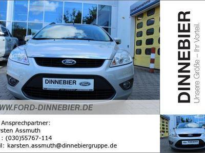 gebraucht Ford Focus Turnier Concept 1.6 Gebrauchtwagen, bei Autohaus Dinnebier GmbH
