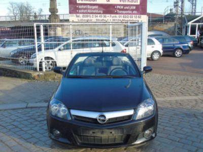 gebraucht Opel Tigra Twin Top 1.4 Cabrio Klima Bord-C. Standhz.