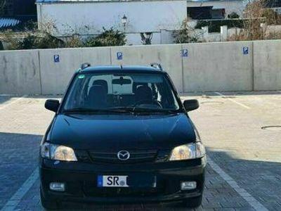 gebraucht Mazda Demio