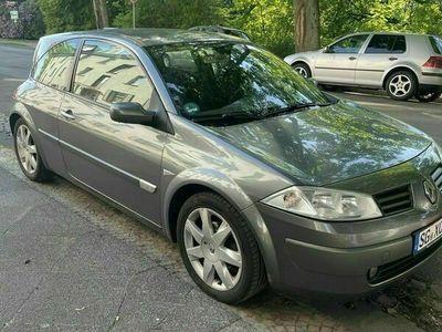 gebraucht Renault Mégane mit tüv !!