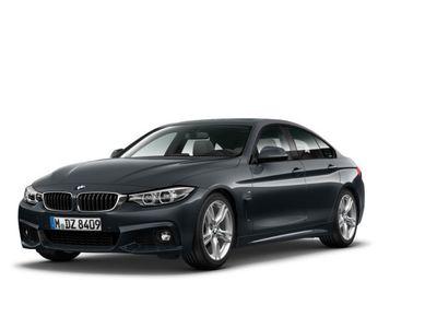 gebraucht BMW 418 Gran Coupé 4er d M Sport