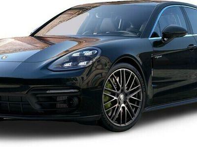 gebraucht Porsche Panamera 4S PanameraE-Hybrid | Sportabgasanlage |