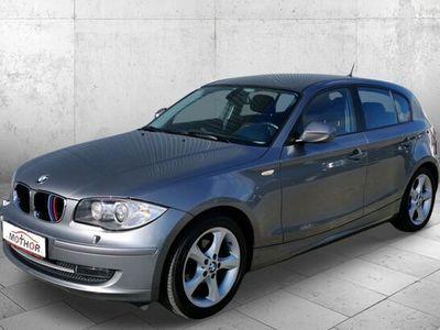gebraucht BMW 116 1er i * Tempo * Xenon * Sitzh.* PDC *