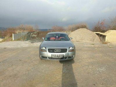 gebraucht Audi TT