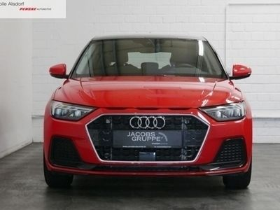 gebraucht Audi A1 Sportback 1.0 TFSI LED,SHZ,Klima
