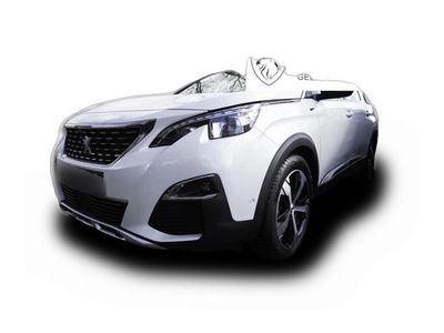 gebraucht Peugeot 5008 GT 2.0 BlueHDi 180 (EURO 6d-TEMP)