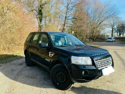 gebraucht Land Rover Freelander 2 TD4 HSE Vollausstattung