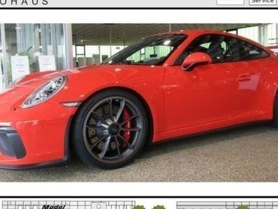 gebraucht Porsche 911 GT3 - Clubsport - Sport-Chrono - Lifting