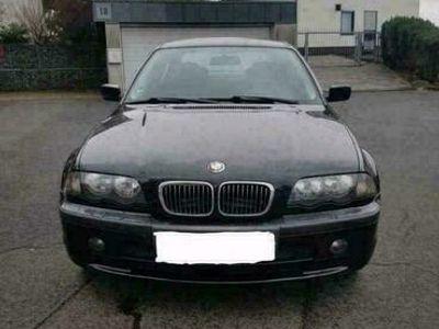 gebraucht BMW 320 Verkauf
