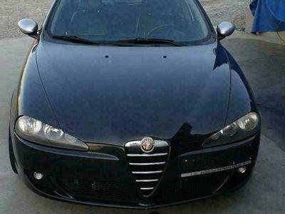 gebraucht Alfa Romeo 147 jtd als Limousine in Überlingen