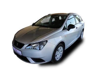 gebraucht Seat Ibiza ST Reference,Navigation,Freisprech,Multi
