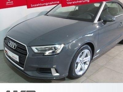 gebraucht Audi A3 Cabriolet Sport 2.0 TDI quattro Xen/Nav/Massa