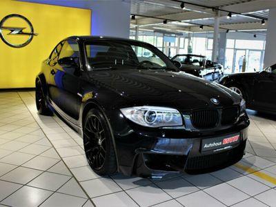 gebraucht BMW 1M Coupé *2.Hand*Unfallfrei*Deu. Fahrzeug*