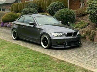 gebraucht BMW 120 Coupé E82 D