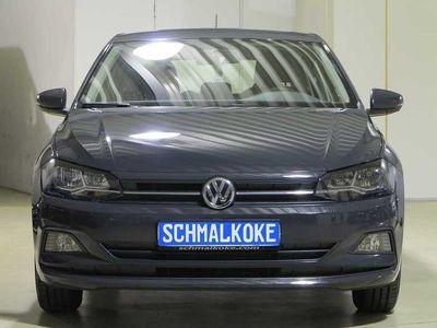 used VW Polo 1.0 TSI COMFORTLINE Klima