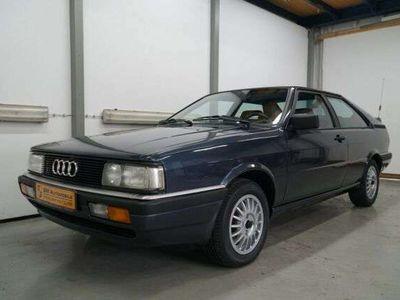 gebraucht Audi Quattro QUATTRO 2.2 TOPZUSTAND