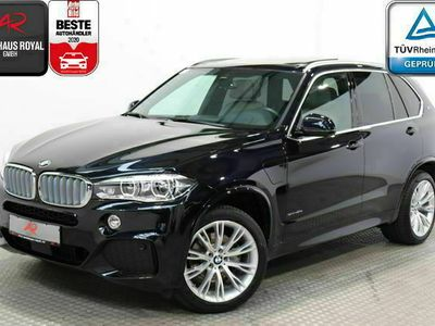 gebraucht BMW X5 xDrive40e M SPORT BANG+O HIGH ENDMEMORYLED