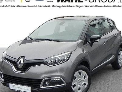 käytetty Renault Captur Intens dCi 110 Euro 6