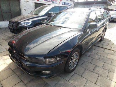 gebraucht Mitsubishi Galant 2.5 V6 Elegance