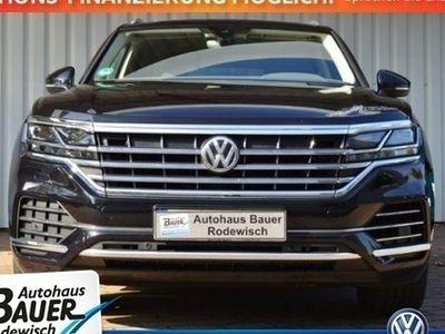 gebraucht VW Touareg 3.0 V6 TDI Atmosphere 4Motion (EURO