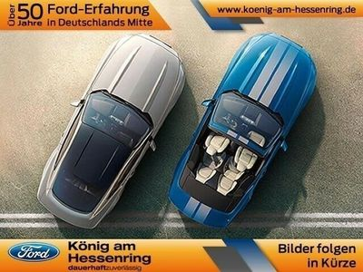 gebraucht Ford Fiesta ST-Line 1.0 EB Klimaautom.+NAV+DAB+PDC