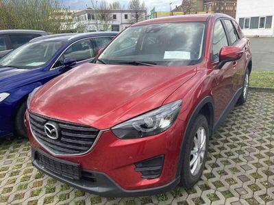gebraucht Mazda CX-5 SKYACTIV-G 160 AWD Sports-Line,RFK,USB,LED