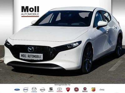 gebraucht Mazda 3 SKYACTIV-D 1.8 SELECTION I-Active