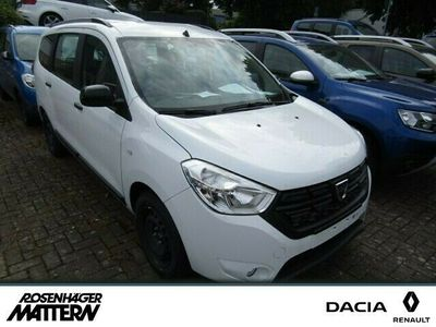 gebraucht Dacia Lodgy Stepway TCe 130