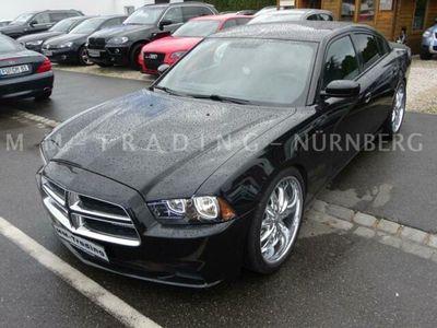 gebraucht Dodge Charger -GEWINDEFAHRWERK-285/30/22-EURO5
