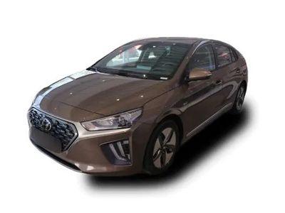 gebraucht Hyundai Ioniq 1.6 GDi Hybrid Trend Facelift Klimaaut. LED PDC RÃŒckfahrkamera