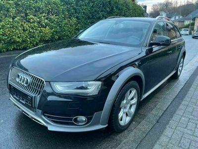 gebraucht Audi A4 Allroad quattro 2.0 TDI/PDC/Sound-System DSP als Kombi in Neunkirchen