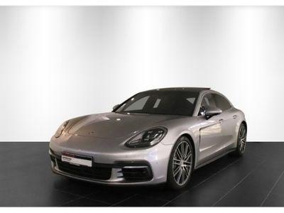 gebraucht Porsche Panamera 4S Sportabgasanlage + BOSE®