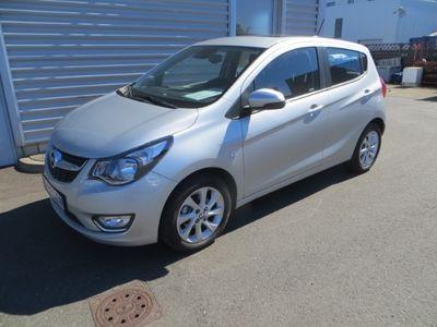gebraucht Opel Karl Innovation 1.0 LPG,ELEKTR.SCHIEBEDACH,BLUETOOTH