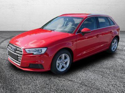 gebraucht Audi A3 Sportback 35 TFSI CoD S-TRONIC * NAVI XENO...