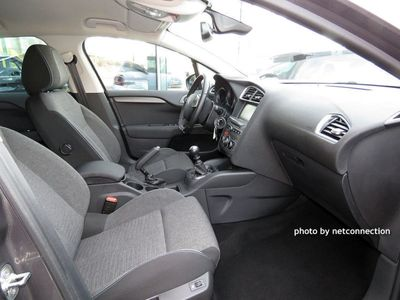 gebraucht Citroën C4 BlueHDi 120 Stop&Start Selection