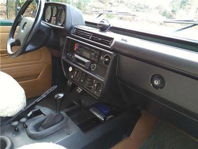 gebraucht Mercedes G230 GE (lang) Benzin und LPG
