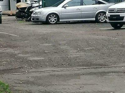 gebraucht Opel Vectra GTS vectra c