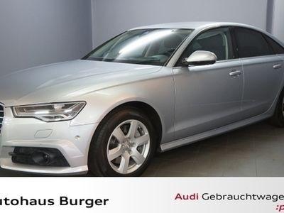 gebraucht Audi A6 3.0TDI qu. S-tronic AHK/MatrixLED/ACC