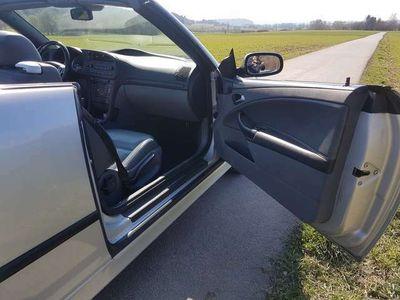 gebraucht Saab 9-3 Cabriolet 1.8 t Vector