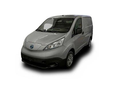 gebraucht Nissan NV200 Premium Winterpaket h
