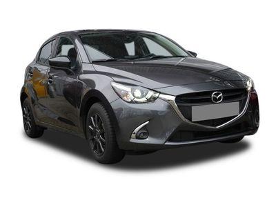 gebraucht Mazda 2 L SKYACTIV-G 90 5T 5GS AL-KIZOKU LIC-P NAV ABS