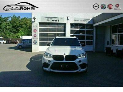 gebraucht BMW X5 M mit Standheizung, Navi, Alcantara