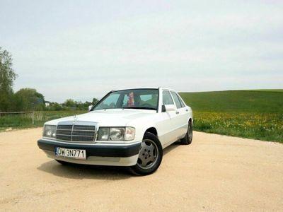 gebraucht Mercedes 190 Mercedes Benz W2011.8 Automatic TOP ...