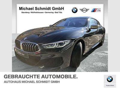 gebraucht BMW 850 i M xDrive Gran Coupe
