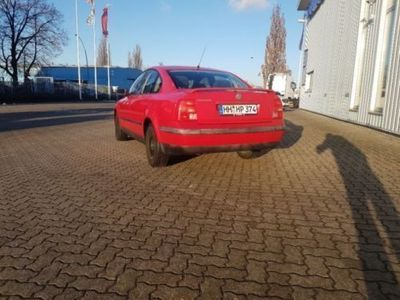 gebraucht VW Passat 1.6 Comfortline