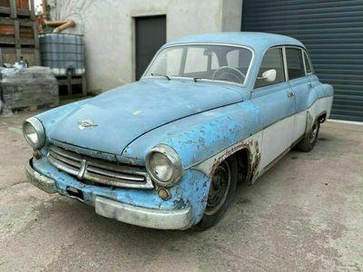 gebraucht Wartburg 311 1958